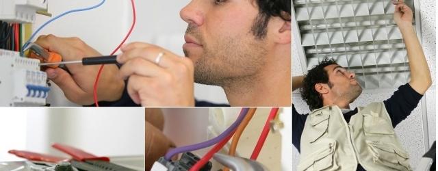 Curso  Distancia ELECTRICIDAD DOMICILIARIA INTENSIVO JULIO 2018